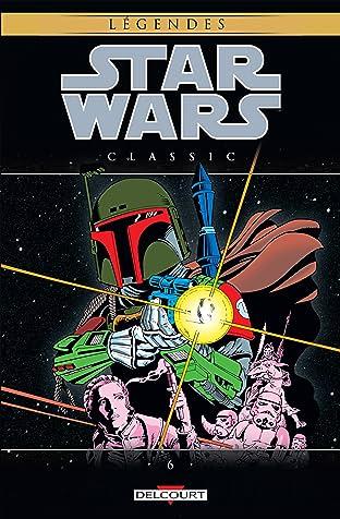 Star Wars Classic Vol. 6