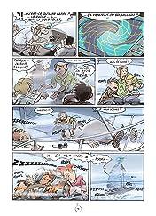 Il était une fois l'homme Vol. 3: Les Vikings
