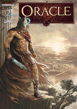 Oracle Vol. 2: The Slave