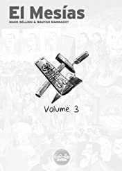 El Mesías Vol. 3