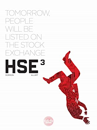 Human Stock Exchange Vol. 3