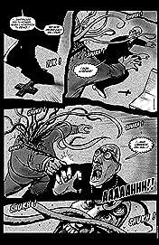 El Íncubo Vol. 5: El Caos