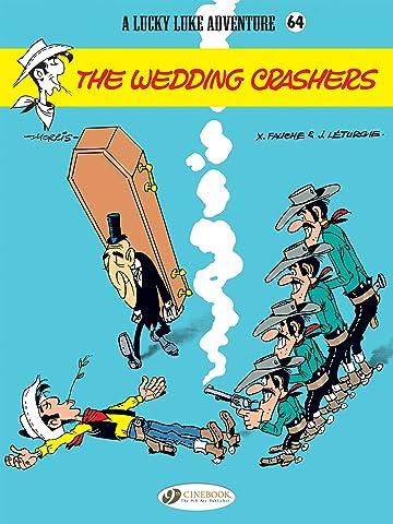 Lucky Luke Vol. 64: The Wedding Crashers