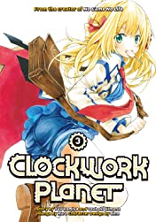 Clockwork Planet Vol. 3