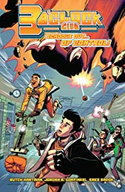 3 O'Clock Club Tome 1: School's Out . . . of Control!