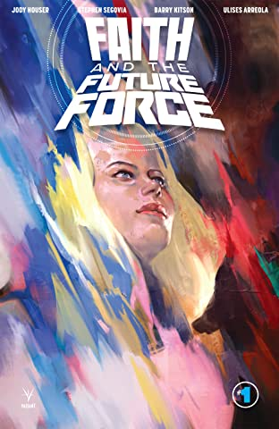 Faith and the Future Force No.1