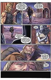 X-O Manowar (2017) #5