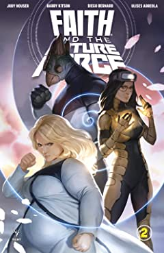 Faith and the Future Force #2