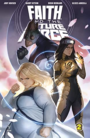 Faith and the Future Force No.2