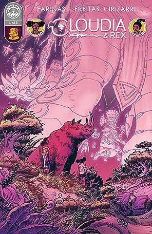 Cloudia & Rex #1