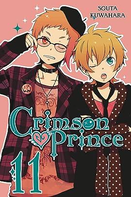 Crimson Prince Vol. 11