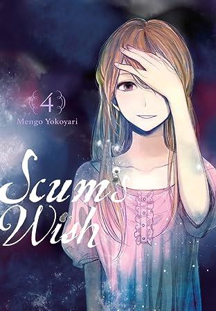 Scum's Wish Tome 4