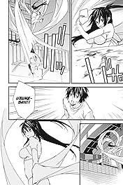 Sekirei Vol. 11