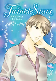 Twinkle Stars Tome 3