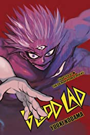 Blood Lad Vol. 17