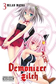 Demonizer Zilch Vol. 3