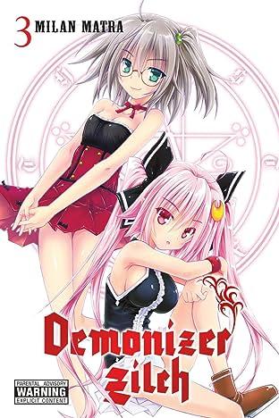 Demonizer Zilch Tome 3
