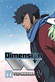 Dimension W Vol. 7