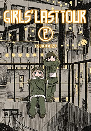 Girls' Last Tour Tome 2