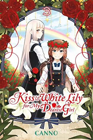 Kiss and White Lily for My Dearest Girl Vol. 3