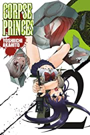 Corpse Princess Vol. 12