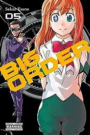 Big Order Vol. 5