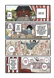 Handa-kun Vol. 7