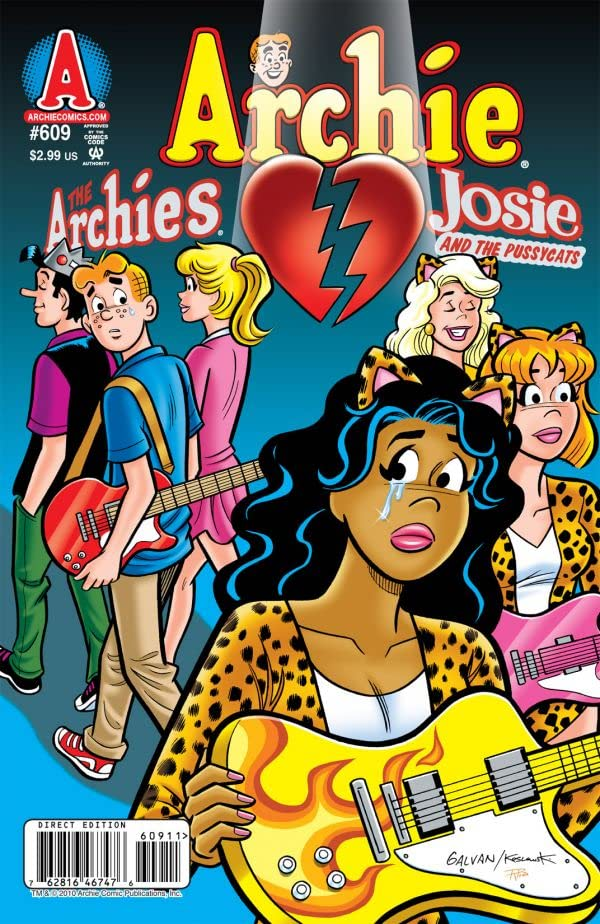 Archie #609