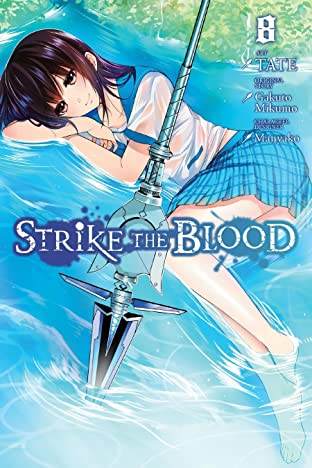 Strike the Blood Vol. 8