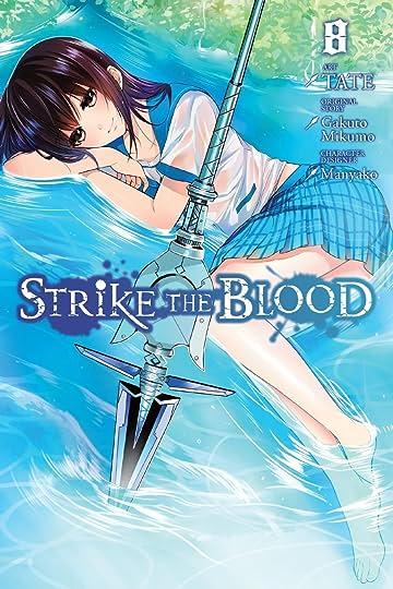 Strike the Blood Vol. 8
