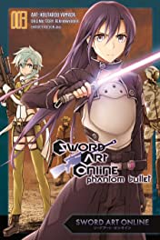 Sword Art Online: Phantom Bullet Vol. 3