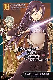 Sword Art Online: Phantom Bullet Tome 3