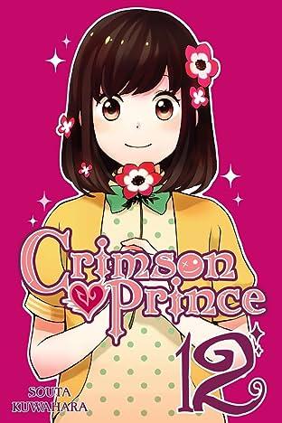 Crimson Prince Vol. 12