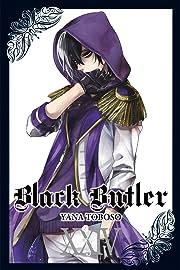 Black Butler Vol. 24