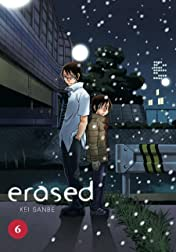 Erased Vol. 6