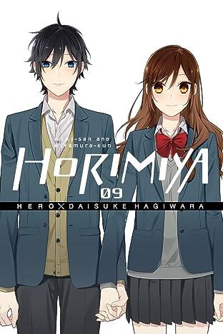 Horimiya Vol. 9
