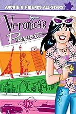 Archie & Friends All-Stars: Veronica's Passport