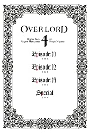 Overlord Vol. 4
