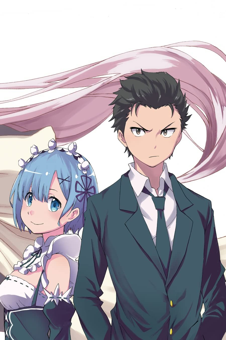Re:ZERO -Starting Life in Another World-, Chapter 3: Truth of Zero Vol. 1