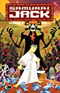 Samurai Jack Classics Vol. 1
