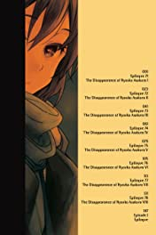The Disappearance of Nagato Yuki-chan Vol. 10