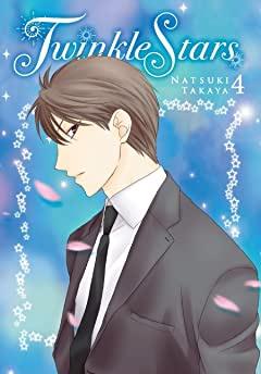 Twinkle Stars Tome 4