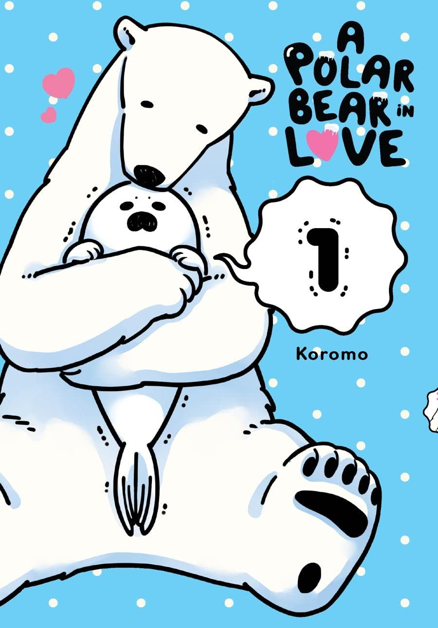 A Polar Bear in Love Vol. 1