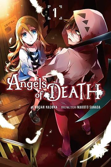 Angels of Death Vol. 1