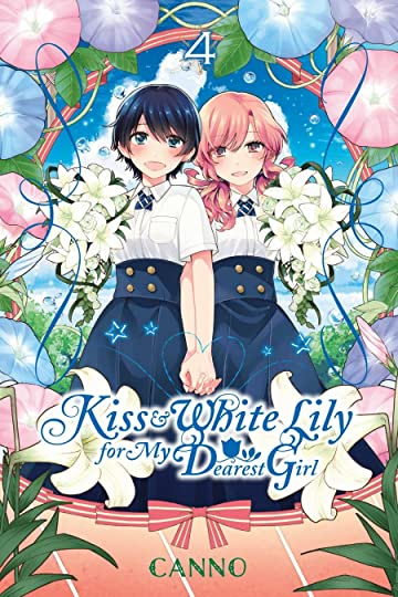 Kiss and White Lily for My Dearest Girl Vol. 4