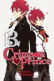 Crimson Prince Vol. 13