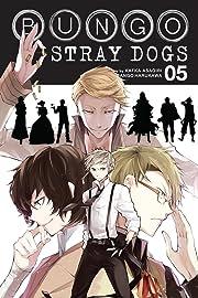 Bungo Stray Dogs Vol. 5