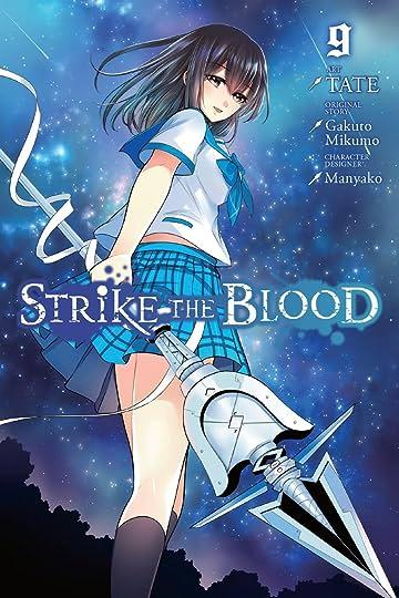 Strike the Blood Vol. 9
