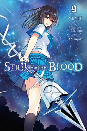 Strike the Blood Vol. 9