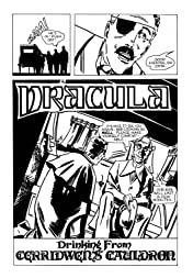 Dracula: The Suicide Club #3